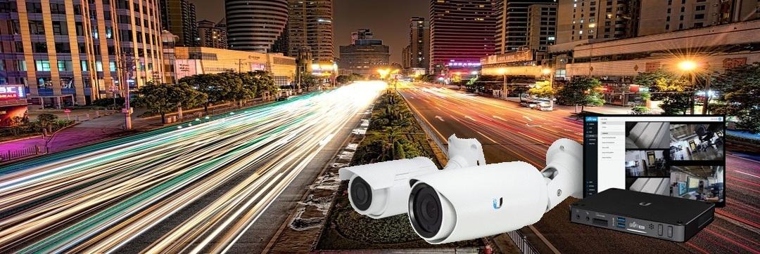 Vlastný kamerový systém už od 599 Eur